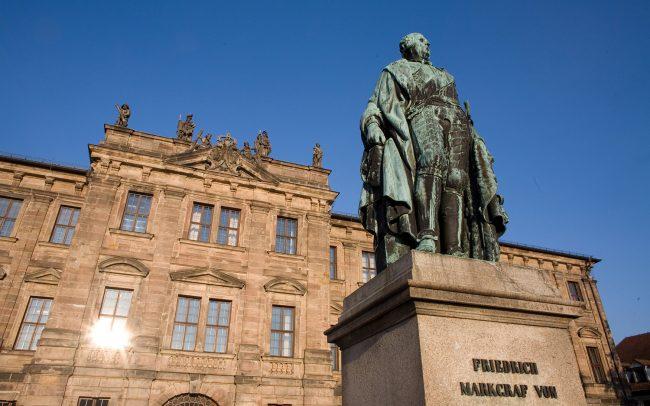LZE-Friedrich-Alexander-Universität-FAU-Markgraf von Brandenburg Bayreuth-Leistungszentrum-Elektroniksysteme-LZE-Fraunhofer