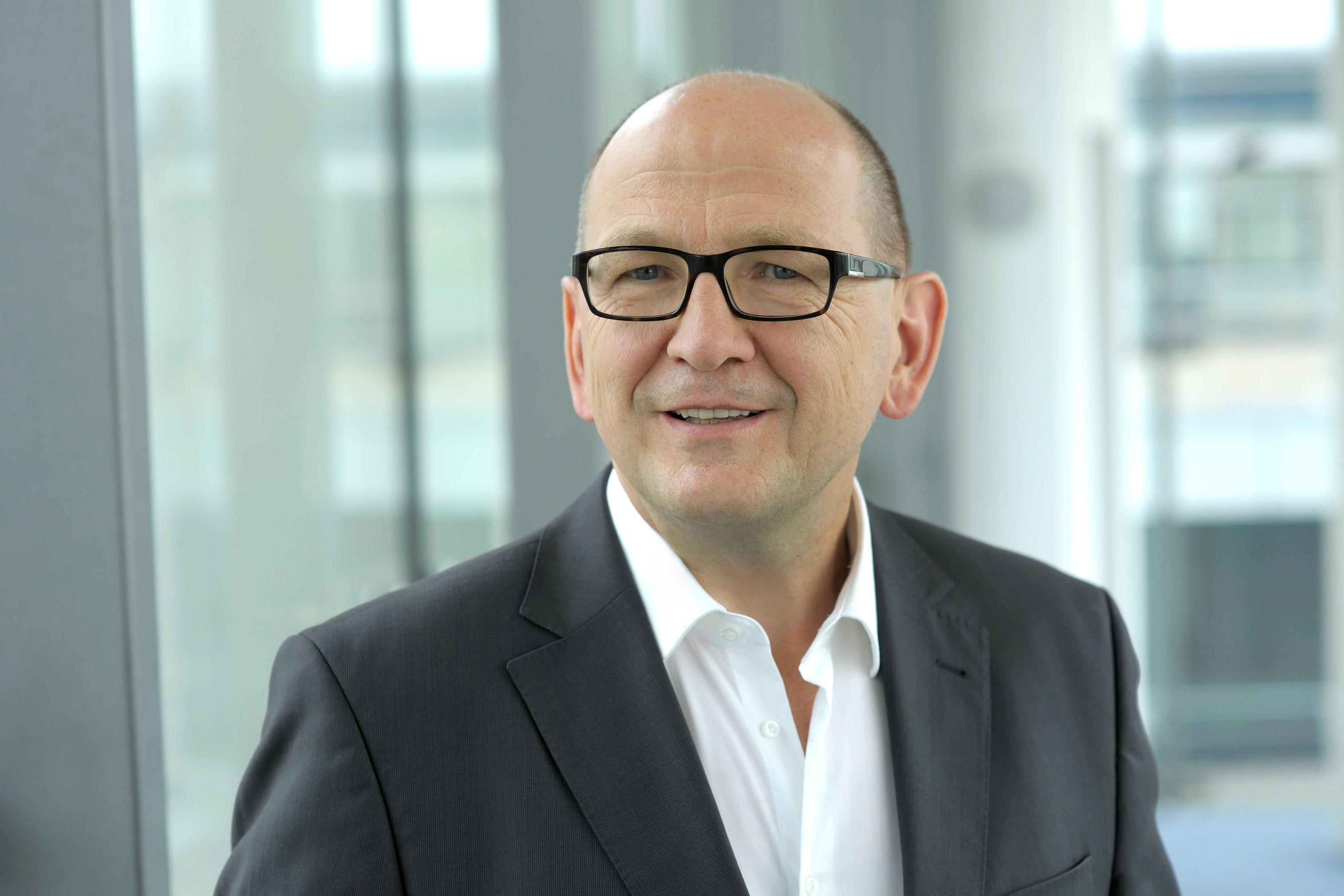 Prof. Dr.-Ing. Albert Heuberger